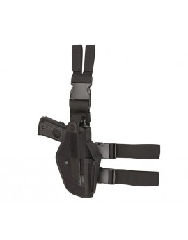 Holster STRIKE SYSTEMS cuisse droitier