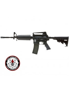 Fusil airsoft M4 carbine G&G combo pack