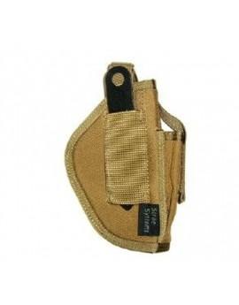 Holster STRIKE SYSTEMS ceinture ambidextre