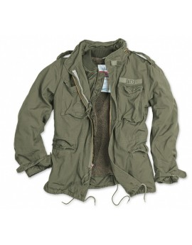 Parka M65 REGIMENT