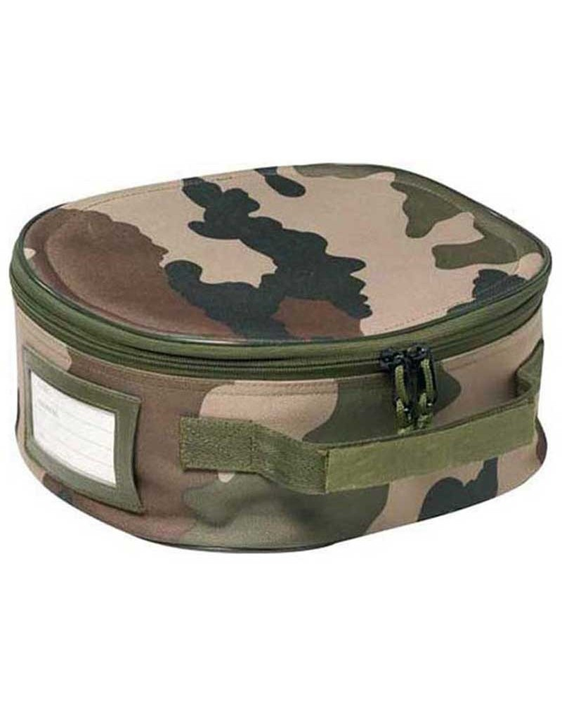 Housse porte k pi militaire arm e fran aise camouflage for Porte kepi