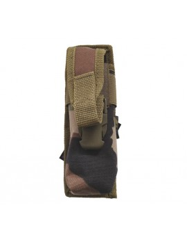 Pochette MOLLE porte-chargeurs (2) MP5 ARES