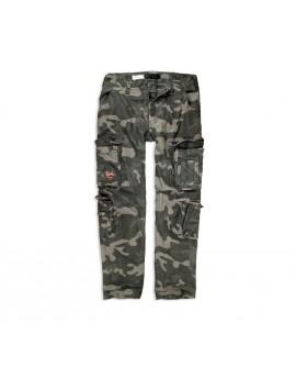Pantalon AIRBORNE VINTAGE slimmy