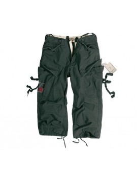 Pantalon 3/4 ENGINEER vintage