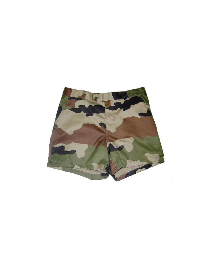 short om outre mer camouflage short militaire camouflage short camoufle tam surplus militaire. Black Bedroom Furniture Sets. Home Design Ideas