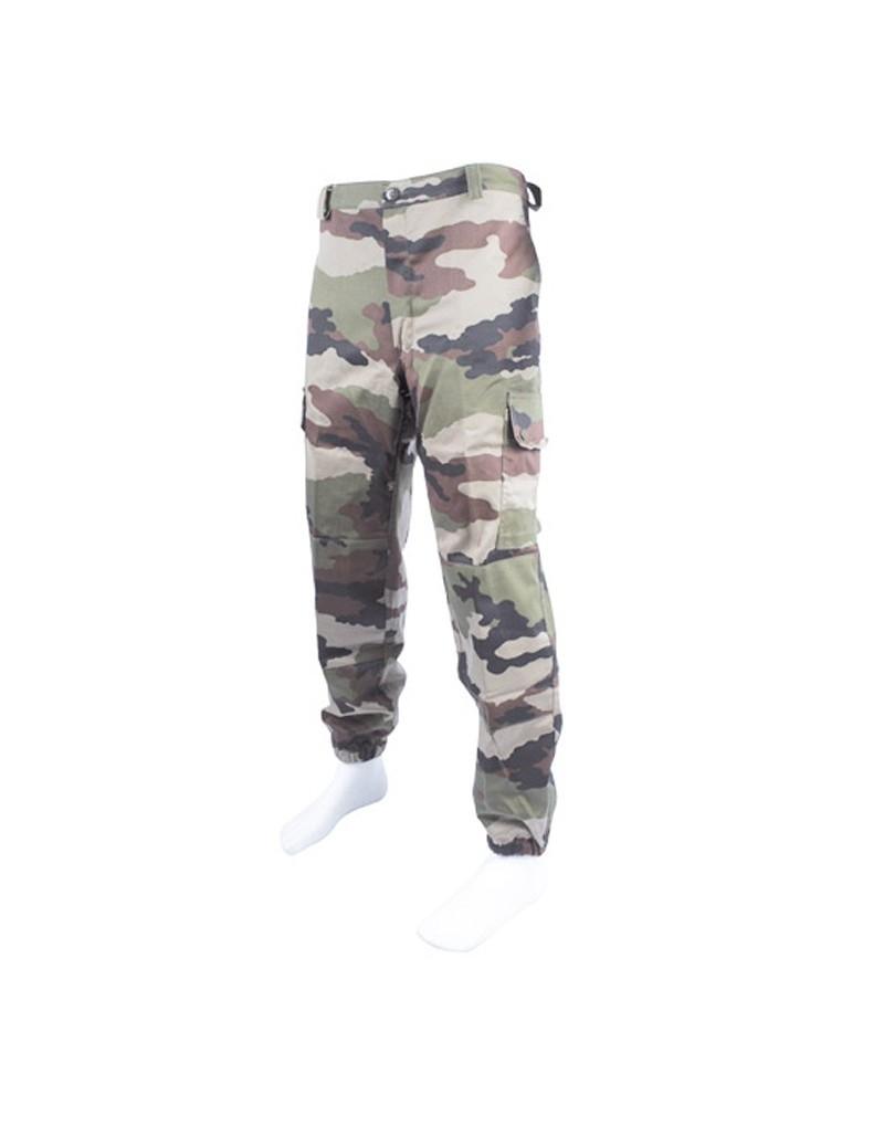 Pantalon f2 pantalon treillis pantalon militaire - Treillis militaire occasion ...