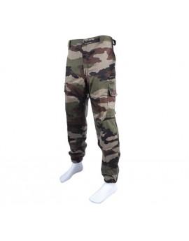 Pantalon treillis F2 camouflage CE