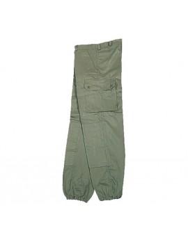 Pantalon F2 vert armée