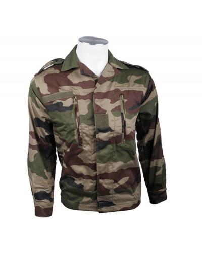Veste treillis F2 Camouflage CE