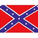 Drapeau Rebel-confédéré