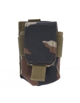 Pochette MOLLE porte-grenade ARES