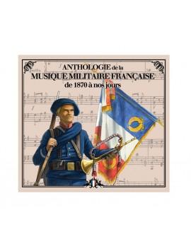 Anthologie musique militaire française N°2