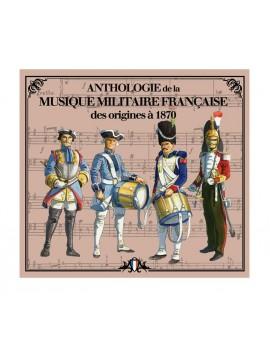 Anthologie musique militaire française N°1