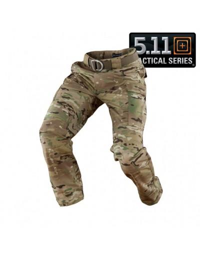 Pantalon TDU 5.11 MULTICAM