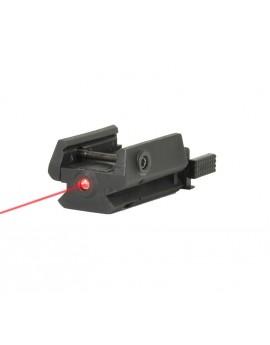 Rail RIS airsoft SWISSARMS micro laser