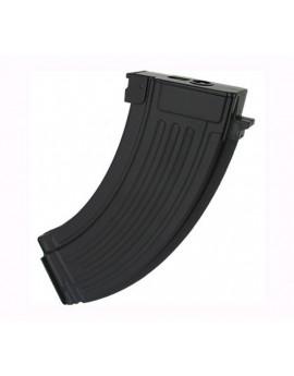 Chargeur airsoft AK 47 SLV ASG éléctrique 600 billes