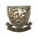 Insigne de béret Commando Marine
