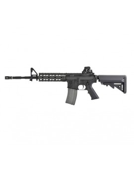 Fusil airsoft M4 WARRIOR RIS PROLINE VFC éléctrique