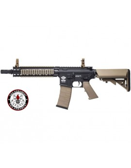 fusil airsoft GG CM18 MOD1 combo pack