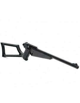 Fusil airsoft sniper MK1 tactical à gaz