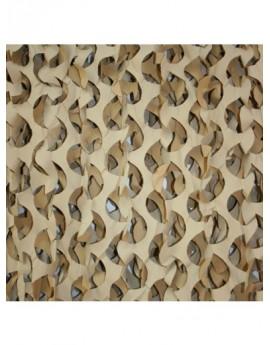 Filet de camouflage au métre