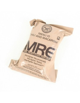 Ration de combat US MRE