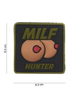 Ecusson MILF HUNTER