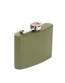 Flasque Vert Armée 4 oz