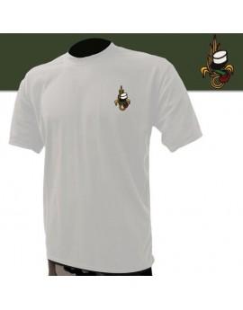 T-shirt LEGION Brodé