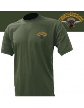 T-shirt PARA brodé