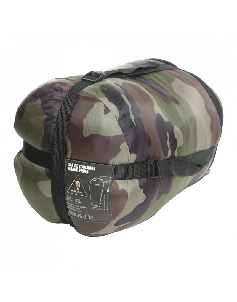 sac de couchage 20 c duvet militaire duvet grand froid sac de couchage grand froid. Black Bedroom Furniture Sets. Home Design Ideas