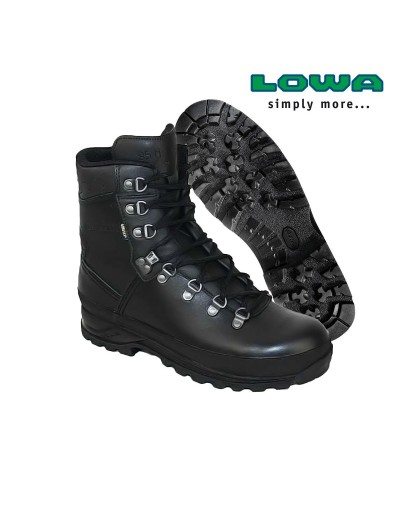 outlet on sale best selling best supplier rangers botte lowa mountain gtx cuir militaire randonnée