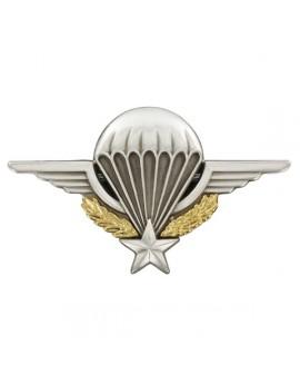 Insigne Brevet PARA métal attache PIN's