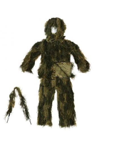 Tenue GHILLIE