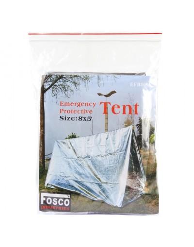 Tente d'urgence
