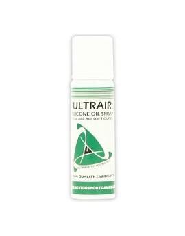 Lubrifiant silicone 60ml ULTRAIR