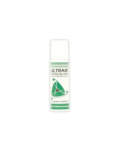 Lubrifiant silicone 60ml ULTRAIR