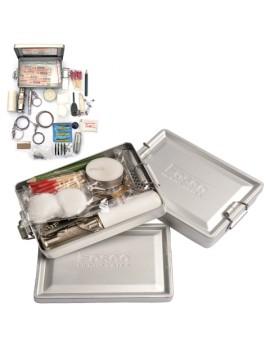 Kit de survie aluminium étanche