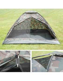 Tente dôme 2 places