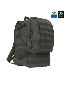 SAC A DOS TACTICAL MOLLE MILITAIRE