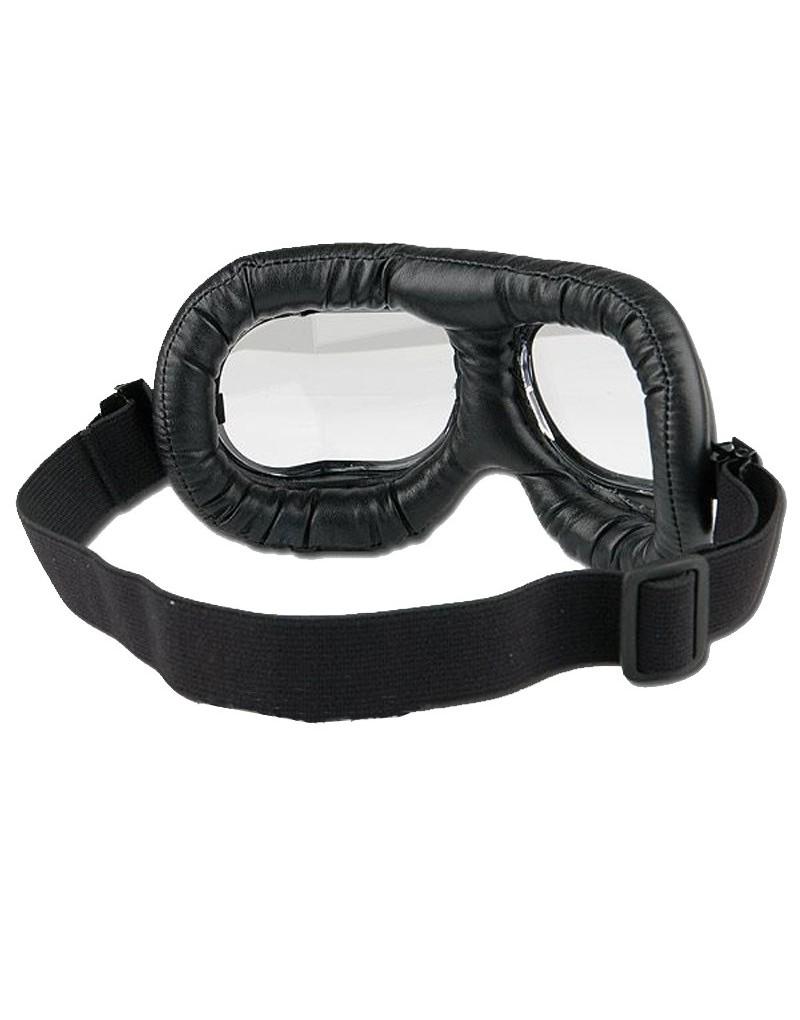 Lunettes RAF noires, lunettes de moto, Tam surplus militaire 41ecb3a3ce34