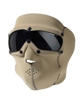 Masque SWAT PRO et lunettes SWISS EYE GPRO