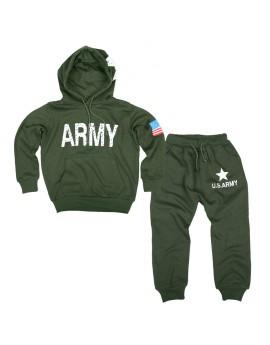 Survêtement pour enfant Army