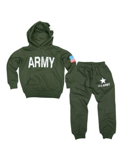 Jogging militaire enfant US ARMY