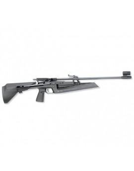 Carabine à plombs 4.5mm BAIKAL IZH61 composite - 7.5 joules