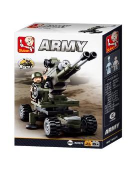 Sluban Artillerie M38-B0587E