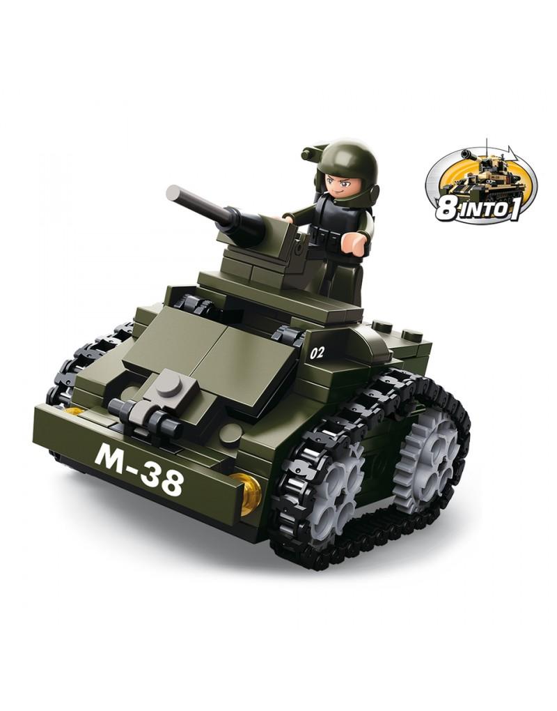 sluban v hicule arm m38 b0587c tam surplus militaire. Black Bedroom Furniture Sets. Home Design Ideas
