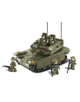 Sluban : Tank . M38-B0305