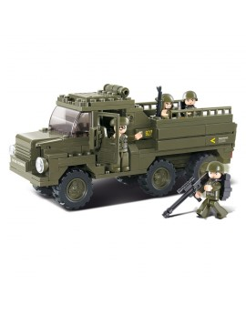 Sluban : Camion de transport . M38-B0301