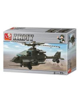 Sluban : Hélicopter d'attaque . M38-B6200
